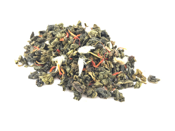Sweet Watermelon Oolong