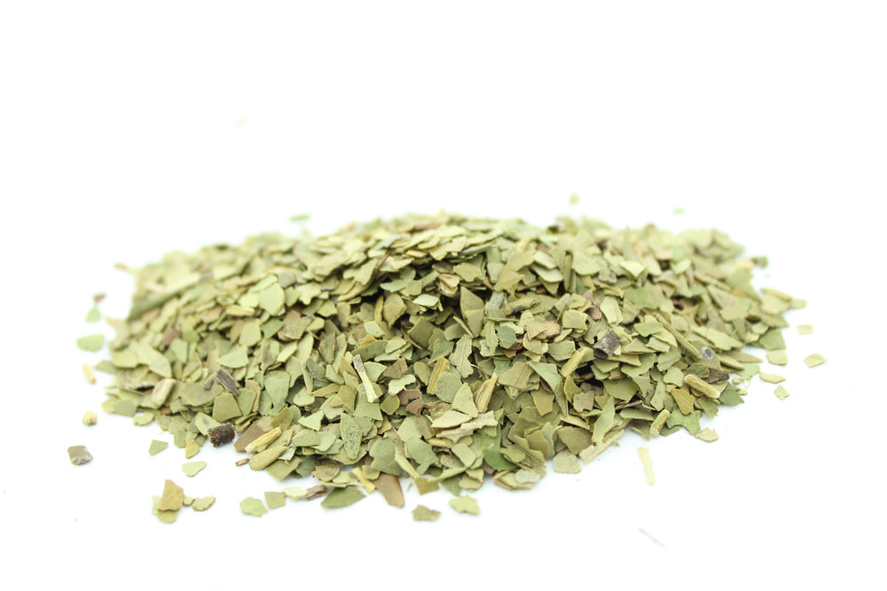 Load image into Gallery viewer, Organic Green Yerba Mate