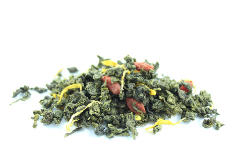 Goji Berry Oolong