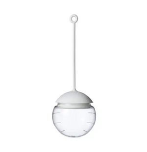 VIVA SCANDINAVIA Glass Tea Globe Infuser