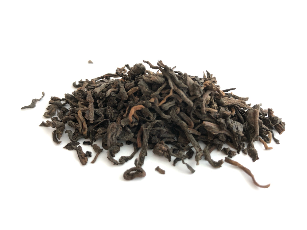 Load image into Gallery viewer, 3 Year Pu'erh
