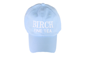 BIRCH FINE TEA HAT