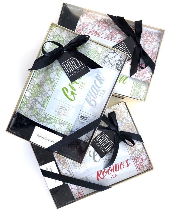 Loose Leaf Tea Gift Set