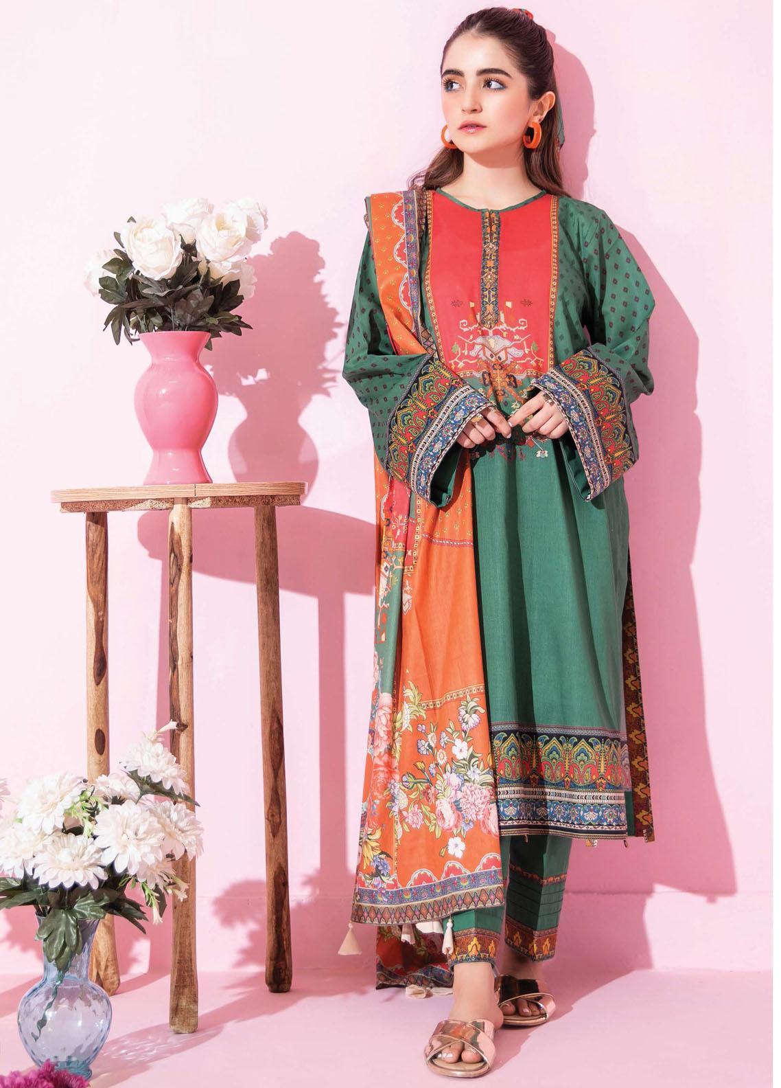 99281e496c Sobia Nazir - Lawn - 9 A – Blossoms by Azz