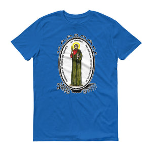 Saint Timothy Patron of Healing the Stomach Unisex T-shirt