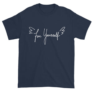 Free Yourself Unisex T-shirt