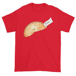 Lucky Fortune Cookie Unisex T-shirt