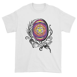 Solomons Venus 2nd for Obtaining Grace & Honor Unisex T-shirt