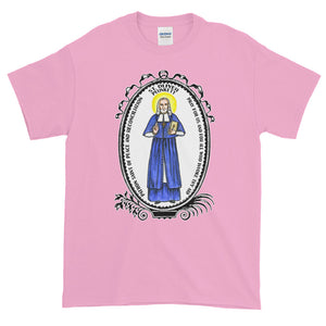 Saint Oliver Plunkett Patron for Peace and Reconciliation T-Shirt