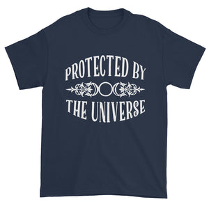 Protected By The Universe Unisex T-shirt