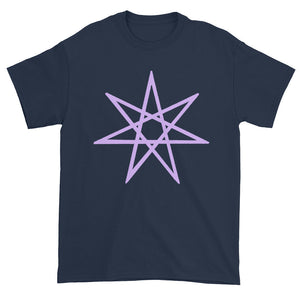 Elven Fairy Star Unisex T-shirt