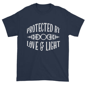 Protected By Love & Light Unisex T-shirt