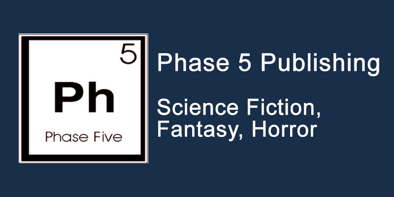 Phase 5 Publishing
