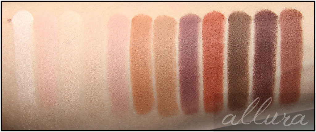 Most Loved Mattes Eyeshadow Palette by Milani #12
