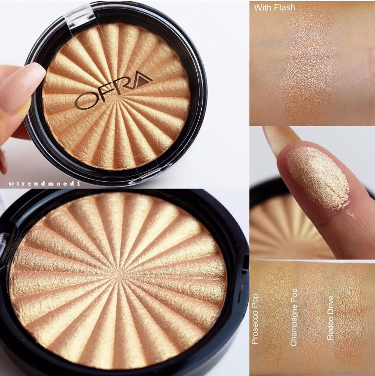 Shop Forrodeo Drive Highlighter In Singapore Now On Coma