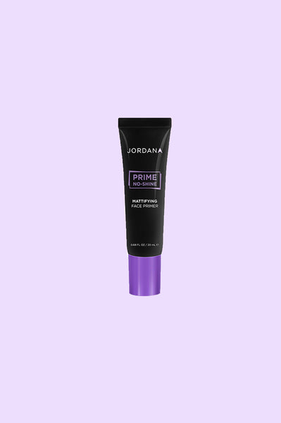 Prime No-Shine Mattifying Face Primer