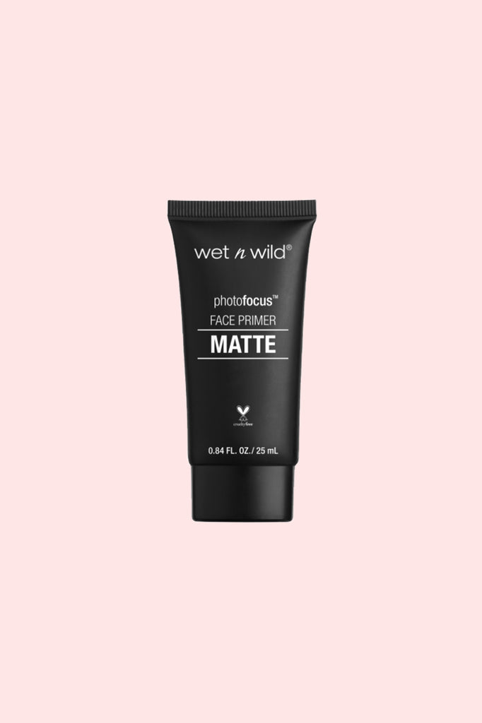 Photo Focus Face Primer - Matte Matt