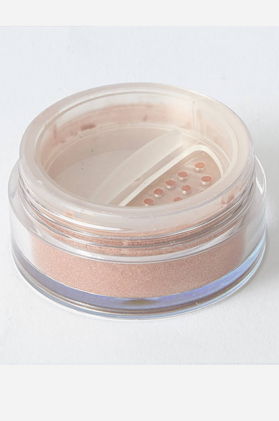 Diamond Glow Powder - Rose