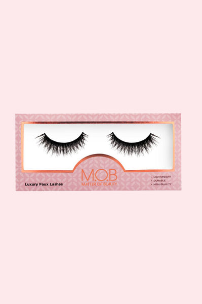 Luxury Faux Lashes - 3D Series  Drama Queen
