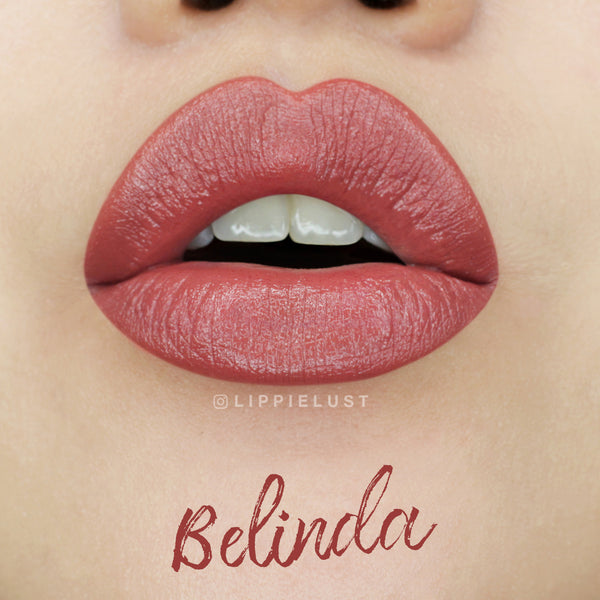 Lip and Cheek Duo - Belinda