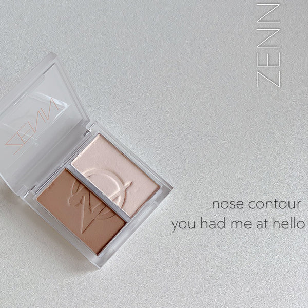 Duo Contour and Highlight