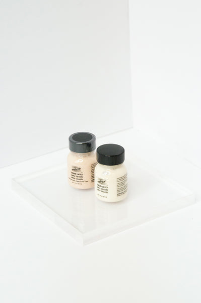 Latex Liquid 1 oz - Clear