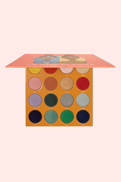 The Magic Palette