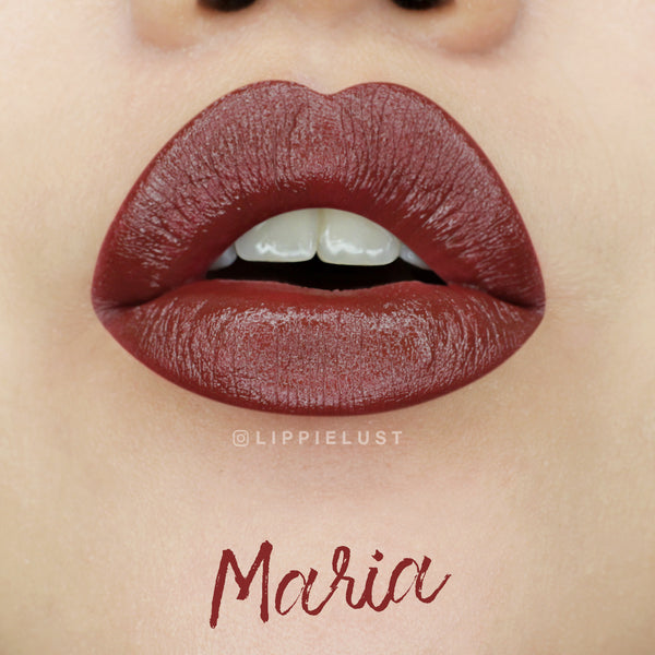 Lip and Cheek Duo - Maria