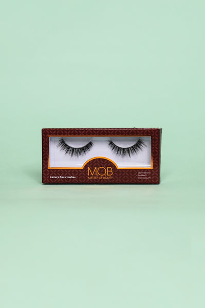 Luxury Faux Lashes - 3D Series Superstar