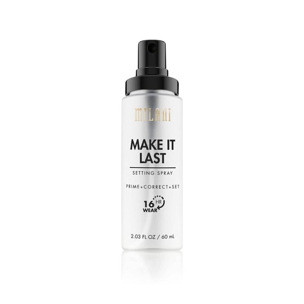 Make It Last Setting Spray - Prime + Correct + Set