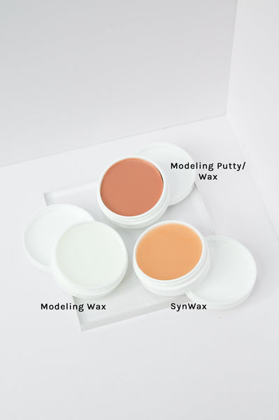 Modeling Putty / Wax
