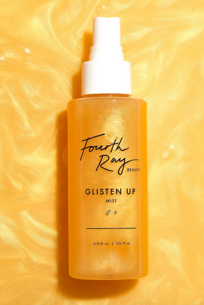 Fourth Ray Beauty - Glisten Up Vitamin C Mist