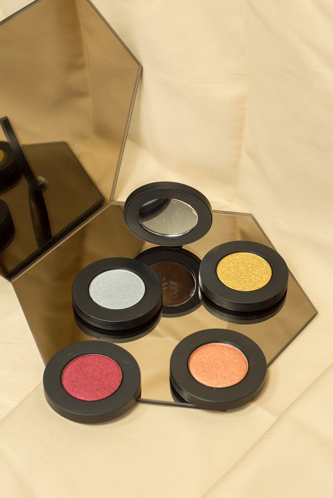 Eyeshadow Stacks - Haze