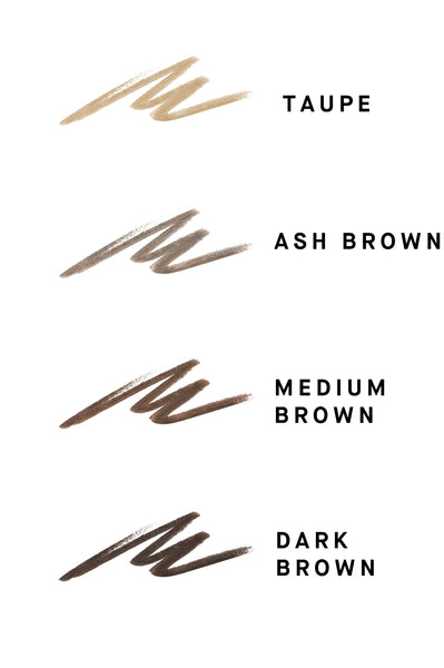Ultimate Brow Retractable Brow Pencil