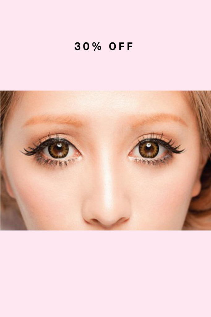 Light Pink - Baby Eye(Lower)