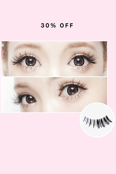 Light Pink - Beauty Eye