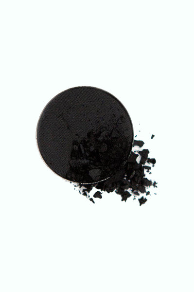 Single Eyeshadows - Black Moon