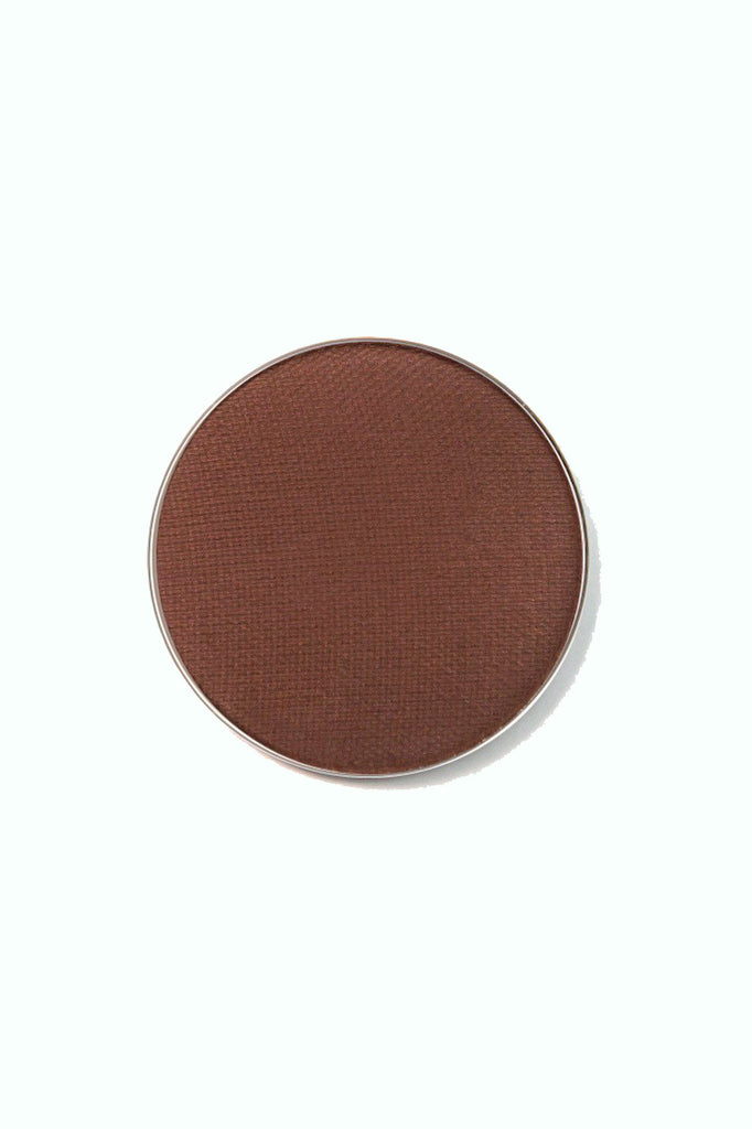 Single Eyeshadows - Chocolate