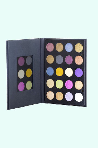 Professional Makeup Palette - Dazzling Diamonds
