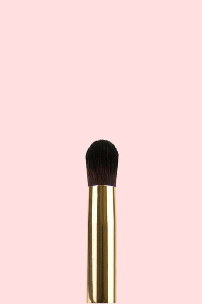 Pro Cosmetic Brush - Domed crease 204