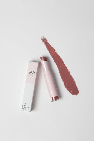 Lip and Cheek Duo -Fizz