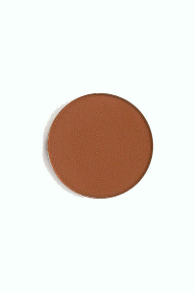 Single Eyeshadows - Hot Cocoa