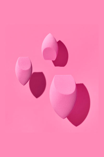 The Jeffree Star Beauty Sponge Trio