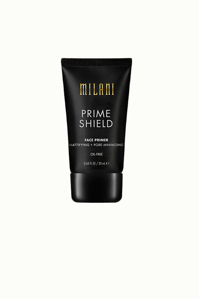 Prime Shield Mattifying + Pore-Minimizing Face Primer