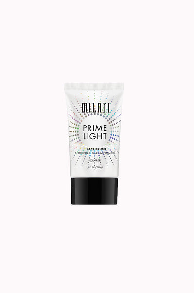 Prime Light Strobing Pore Minimizing Face Primer