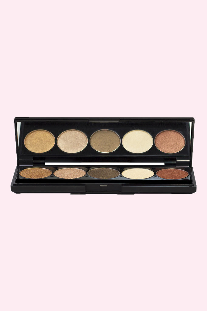 Signature Palette - Radiant Eye