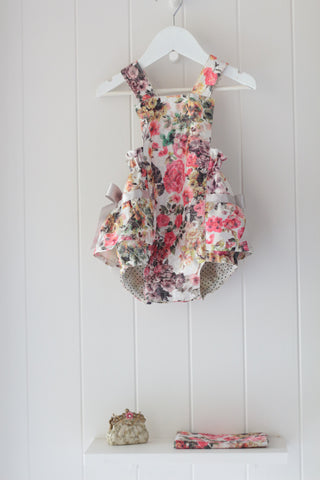 Pearle Playsuit - Infant