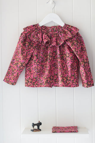 Polly Blouse