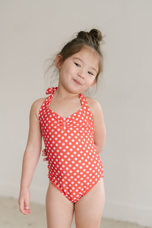 DOTTIE ONE-PIECE