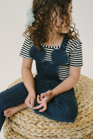 MICKEY OVERALLS